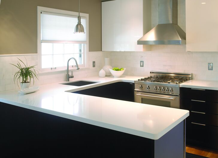 Countertop Paint Colors : Matching Benjamin Moore Paint Colors for Cambria Countertops