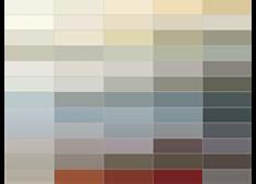 Benjamin Moore Color Gallery