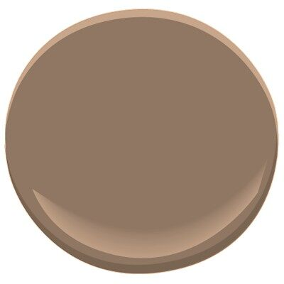 Spanish Brown 1028 Paint Benjamin Moore Spanish Brown
