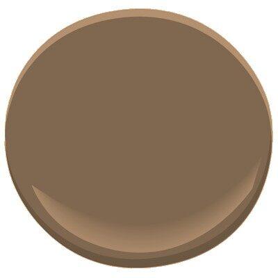 Sedona Brown 1127 Paint Benjamin Moore Sedona Brown Paint Color Details