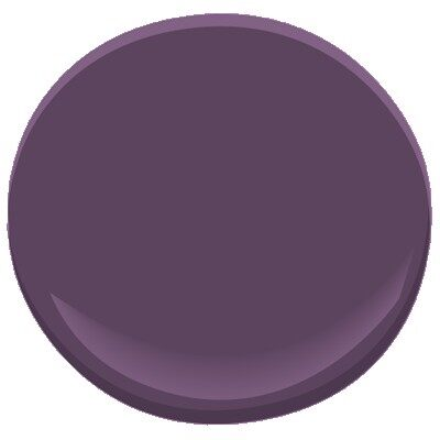 Purple Rain Paint Color Images