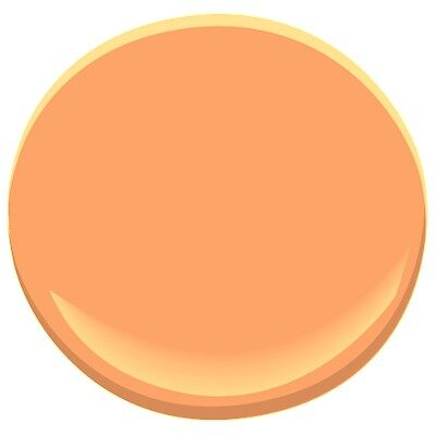 Party peach 139 paint benjamin moore party peach paint - How to make peach color paint ...