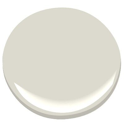 Benjamin Moore Light Pewter