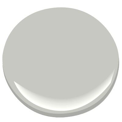 Silver Chain 1472 Paint Benjamin Moore Silver Chain