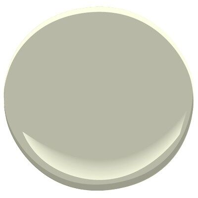 October mist 1495 paint benjamin moore october mist - Benjamin moore gray mist exterior ...