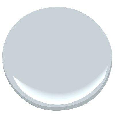silver mist 1619 paint benjamin moore silver mist paint. Black Bedroom Furniture Sets. Home Design Ideas