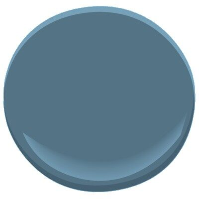Mozart blue 1665 paint benjamin moore mozart blue paint color