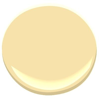 Traditional yellow 170 paint benjamin moore traditional for Benjamin moore yellow
