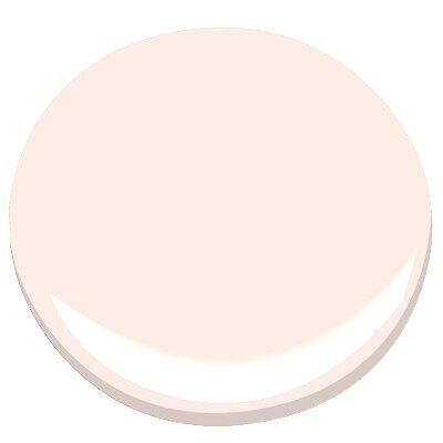 Soft pink 2012 70 paint benjamin moore soft pink paint - Best soft pink paint color ...