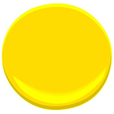 28 Bright Yellow 2022 30 Paint Yellow Paint Colors Myperfectcolor Com Classic Face Paint