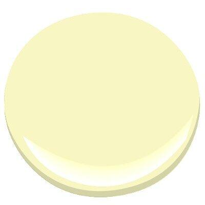 Lemon Glow 2025 60 Paint Benjamin Moore Lemon Glow Paint