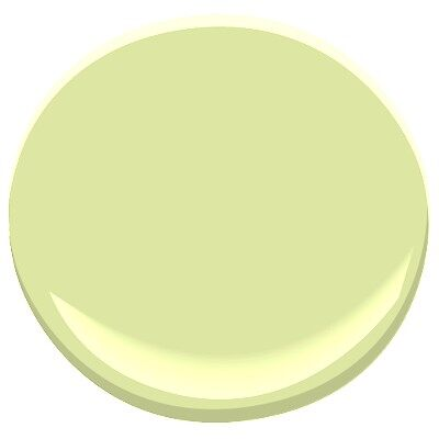 wales green 2028-50 paint - benjamin moore wales green paint color