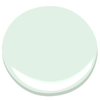 Mineral Ice Paint Color