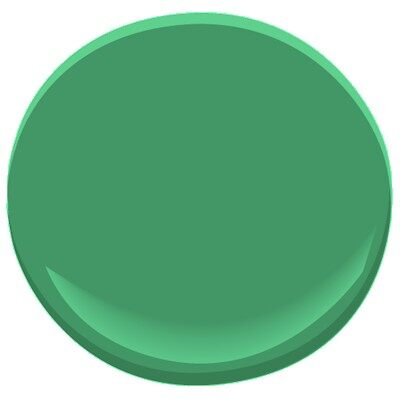 Green With Envy 2036 30 Paint Benjamin Moore Green With