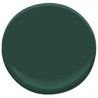 hunter green 2041 10 paint benjamin moore hunter green