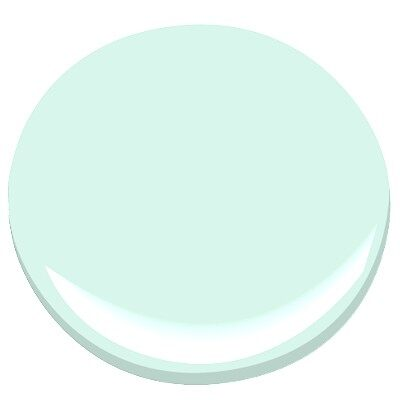 Minty green 2042 70 paint benjamin moore minty green paint color