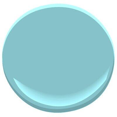 Pool blue 2052 50 paint benjamin moore pool blue paint - Benjamin moore swimming pool paint 042 ...