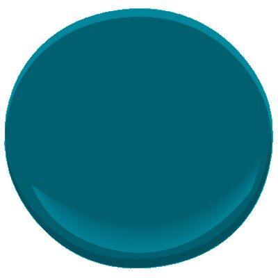 Pacific Ocean Blue 2055 20 Paint Benjamin Moore Pacific Ocean Blue Paint Co