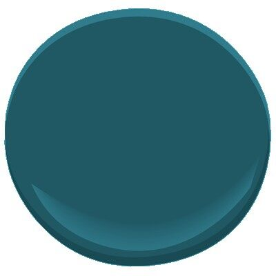 Gal pagos turquoise 2057 20 paint benjamin moore for Benjamin moore turquoise colors