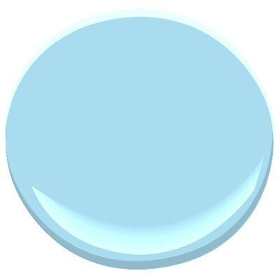 Turquoise haze 2060 60 paint benjamin moore turquoise for Benjamin moore turquoise colors