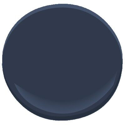 Deep royal 2061 10 paint benjamin moore deep royal paint for Deep space benjamin moore