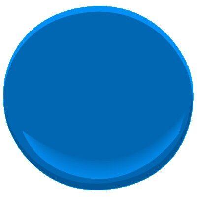 Big Country Blue 2066 30 Paint Benjamin Moore Big