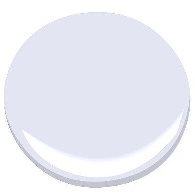White Heaven 2068 70 Paint Benjamin Moore White Heaven