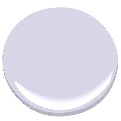 lavender ice 2069 60 paint benjamin moore lavender ice