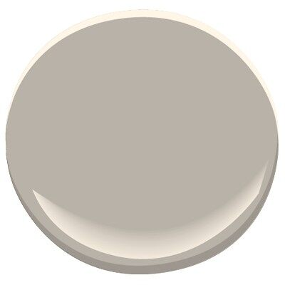 Silver Fox 2108 50 Paint Benjamin Moore