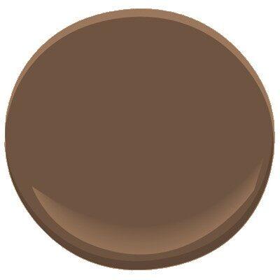 Brown Tar 2110 20 Paint Benjamin Moore Brown Tar Paint Color Details