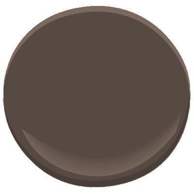 Brown Sugar 2112 20 Paint Benjamin Moore Brown Sugar Paint Color Details