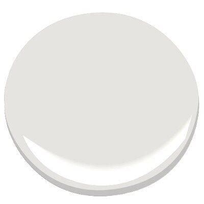 American White 2112 70 Paint Benjamin Moore American