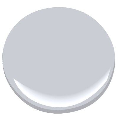 Misty memories 2118 60 paint benjamin moore misty for Benjamin moore misty grey