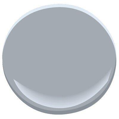 nickel 2119 50 paint benjamin moore nickel paint colour. Black Bedroom Furniture Sets. Home Design Ideas