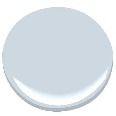 Beacon gray 2128 60 paint benjamin moore beacon gray for Beacon gray paint
