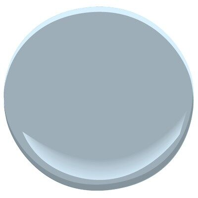 Winter lake 2129 50 paint benjamin moore winter lake for Benjamin moore slate grey