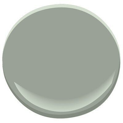 Heather Gray 2139-40 Paint - Benjamin Moore Heather Gray Paint Color Details