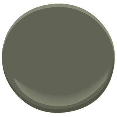 Dark Olive 2140 30 Paint Benjamin Moore Dark Olive Paint