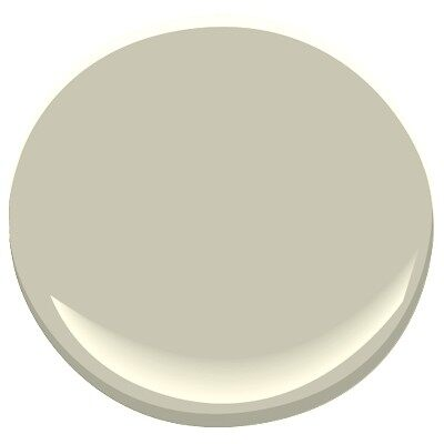 Gray mirage 2142 50 paint benjamin moore gray mirage for Creamy grey paint color
