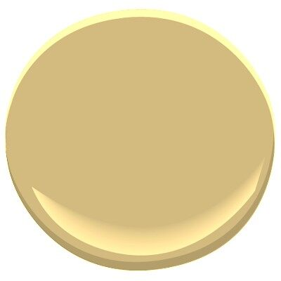 Sulfur Yellow 2151 40 Paint Benjamin Moore Sulfur Yellow