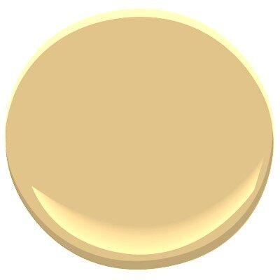 tan color paintGolden Tan 215240 Paint  Benjamin Moore Golden Tan Paint Color