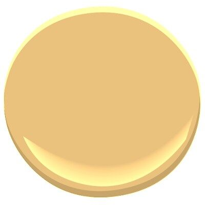 York Harbor Yellow 2154 40 Paint Benjamin Moore York