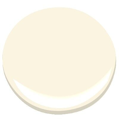Vanilla ice cream 2154 70 paint benjamin moore vanilla for Warm cream paint colors