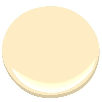 Cream Yellow 2155 60 Paint Benjamin Moore Cream Yellow