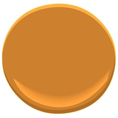 Pumpkin Blush 2156 20 Paint Benjamin Moore Pumpkin Blush