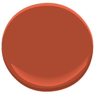 navajo red 2171 10 paint benjamin moore navajo red paint