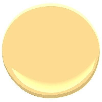Benjamin Moore Yellow Paint Car Interior Design