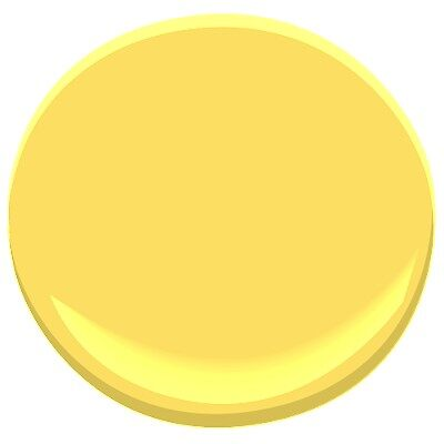 Sunbeam 328 paint benjamin moore sunbeam paint colour - Best colour to go with yellow ...