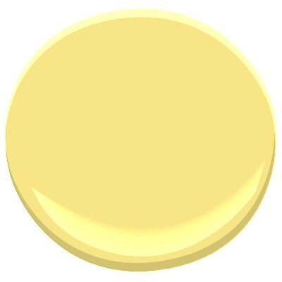 Yellow Roses 353 Paint Benjamin Moore Yellow Roses Paint