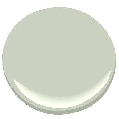 Tea light 471 paint benjamin moore tea light paint for Benjamin moore light green